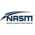 NASM美国国家运动医学会