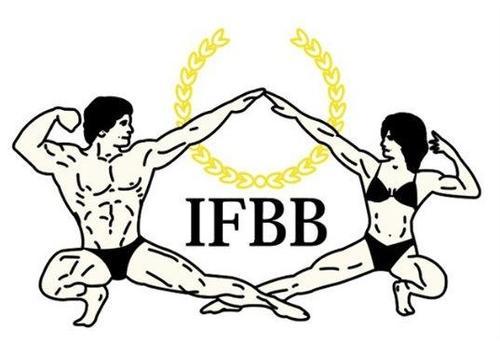 IFBB国际健美联合会 1