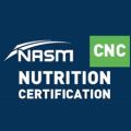 CNC美国认证营养专家(NASM)