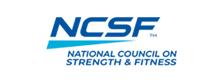 NCSF美国体能健身协会